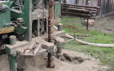 Инженерно-геоложки проучвания за строителството